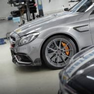 Mercedes Benz E63s AMG W213 Tuning Carlsson 6 190x189 740 PS Mercedes Benz E63s AMG vom Tuner Carlsson