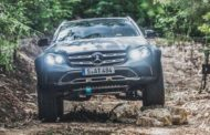Mercedes E Klasse All Terrain 4x4² W213 Tuning 1 190x122 Audi Allroad   was ist das? Mercedes E Klasse All Terrain 4x4²