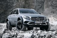 Mercedes E Klasse All Terrain 4x4² W213 Tuning 10 190x127 Audi Allroad   was ist das? Mercedes E Klasse All Terrain 4x4²