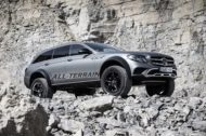 Mercedes E Klasse All Terrain 4x4² W213 Tuning 3 190x126 Audi Allroad   was ist das? Mercedes E Klasse All Terrain 4x4²
