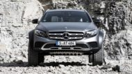 Mercedes E Klasse All Terrain 4x4² W213 Tuning 5 190x107 Audi Allroad   was ist das? Mercedes E Klasse All Terrain 4x4²