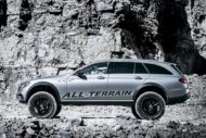 Mercedes E Klasse All Terrain 4x4² W213 Tuning 8 190x127 Audi Allroad   was ist das? Mercedes E Klasse All Terrain 4x4²