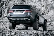 Mercedes E Klasse All Terrain 4x4² W213 Tuning 9 190x127 Audi Allroad   was ist das? Mercedes E Klasse All Terrain 4x4²