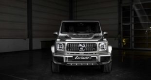 Mercedes G500 W463 Lorinser Tuning 2018 6 310x165 Mercedes Benz CL (C216) mit SR66 Design Widebody Kit