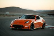 Project Clubsport 23 Nissan 370Z Nismo Sema Tuning 1 190x127 +400 PS im Nissan 370Z Nismo als Project Clubsport 23
