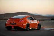 Project Clubsport 23 Nissan 370Z Nismo Sema Tuning 2 190x127 +400 PS im Nissan 370Z Nismo als Project Clubsport 23