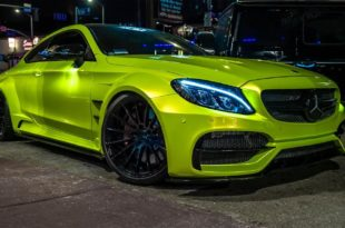 RDBLA Mercedes C63s AMG PD65CC Widebody ZITO ZS15 Tuning 7 310x205 RDBLA Mercedes C63s AMG mit PD65CC Widebody Kit