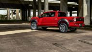 RTR Vehicles 2019 Ford F 150 RTR Tuning 2 190x107 RTR Vehicles   2019 Ford F 150 RTR mit über 600 PS