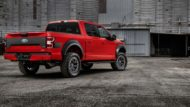 RTR Vehicles 2019 Ford F 150 RTR Tuning 3 190x107 RTR Vehicles   2019 Ford F 150 RTR mit über 600 PS