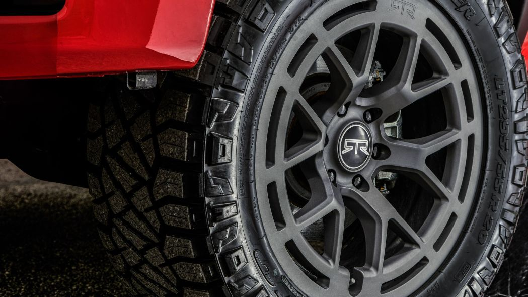 RTR Vehicles 2019 Ford F 150 RTR Tuning 5 RTR Vehicles   2019 Ford F 150 RTR mit über 600 PS