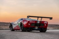 Replika Ford GT40 EcoBoost V6 Superformance Future GT Forty Tuning 1 190x127 Replika Ford GT40 EcoBoost V6 vom Tuner Superformance