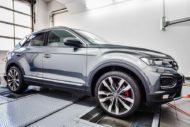 Speedbuster VW T Roc 1.5 TSI Chiptuning EA211 2 190x127 Top: 181PS & 321NM im Speedbuster VW T Roc 1.5 TSI