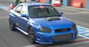 Subaru Impreza WRX STi 310x165 Video: PD550 Widebody Mercedes Benz X Klasse by Prior Design