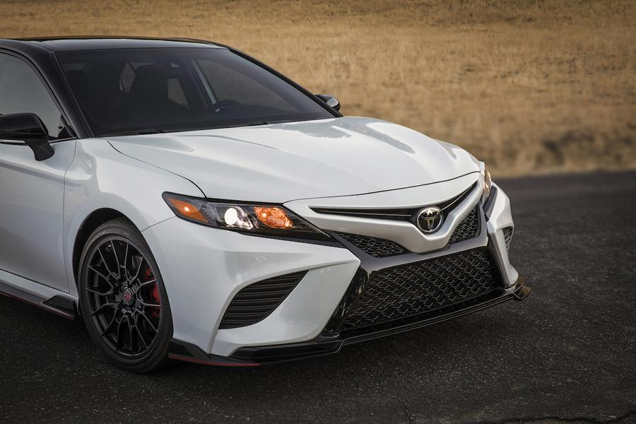 Toyota Avalon Camry TRD Tuning 2018 7 Gelungen: Toyota Avalon u. Camry mit TRD Tuning ab Werk