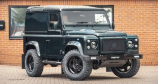 Twisted Tuning Land Rover Defender 2019 3 310x165 Carbon Body: Range Rover Velar von Urban Automotive