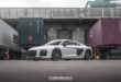 Vorsteiner VRS Bodykit 001 ريم ضبط Audi R8 Coupe 1 110x75 Vorsteiner Bodykit u. Alus on the HEASMAN Audi R8 Coupe