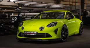 WP300 Alpine A110 Waldow Performance Tuning 1 310x165 WP300 Leichtgewicht   Alpine A110 von Waldow Performance