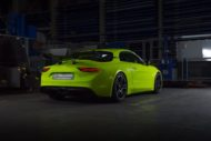 WP300 Alpine A110 Waldow Performance Tuning 2 190x127 WP300 Leichtgewicht Alpine A110 von Waldow Performance