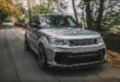 Widebody Kahn Design Range Rover SVR Pace Car First Edition 2019 Tuning 1 110x75 Widebody Kahn Design Range Rover SVR Pace Car First Edition