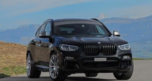 dÄHLer competition line BMW X4 G02 Tuning 19 310x165 Offiziell: «dÄHLer competition line» BMW X4 (G02) 2019