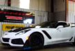 2019 Corvette ZR1 HPE850 by Hennessey Performance 2 110x75 Video: 2019 Corvette ZR1 HPE850 by Hennessey Performance