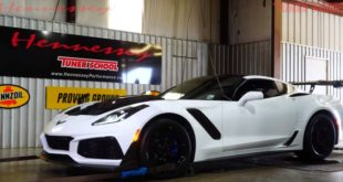 2019 Corvette ZR1 HPE850 von Hennessey Performance 2 310x165 Video: 2019 Corvette ZR1 HPE850 von Hennessey Performance