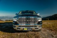 2019 Dodge Ram 480 PS Kompressor O 1 190x127 O.CT TUNING: 2019 Dodge Ram mit 480 PS Kompressor Kit