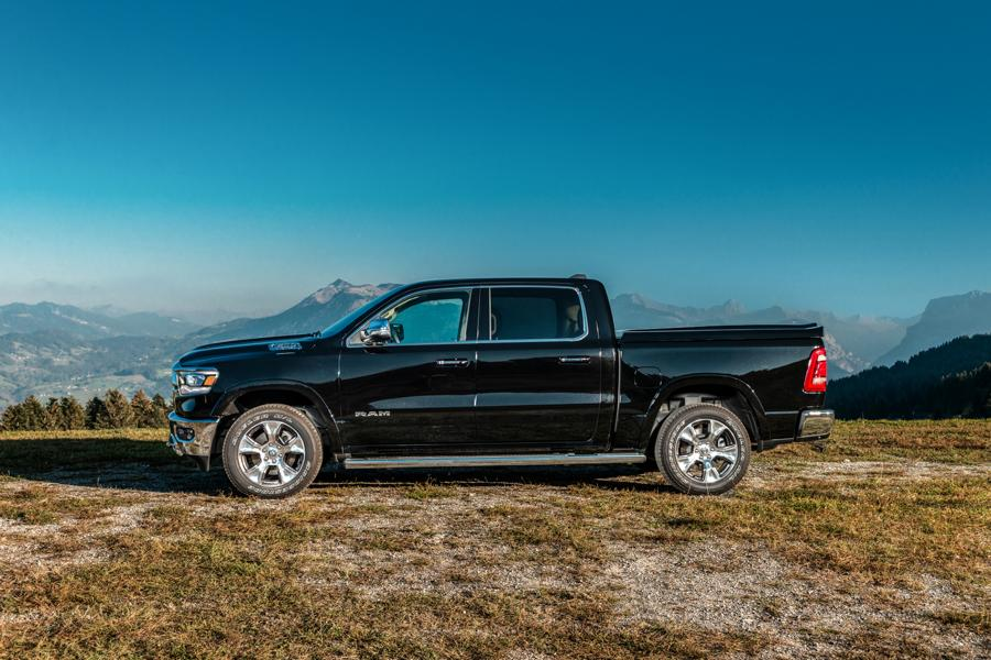 2019 Dodge Ram 480 PS Kompressor O 3 O.CT TUNING: 2019 Dodge Ram mit 480 PS Kompressor Kit