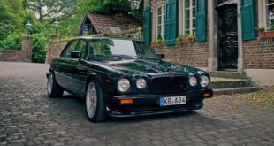 Arden AJ 4 die Jaguar Serie III XJ12 Legende lebt 310x165 Bentley GT/GTC   2019 Arden Bentley AB III Widebody