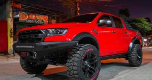 "Autobot Ford Ranger Raptor 35 Zoll Tuning 1 310x165 Full House   Project ""TIMON"" Suzuki Jimny by Autobot"