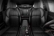 Carlex Design Maserati Levante Interieur 2 190x127 Black Beauty   Carlex Design Maserati Levante Interieur