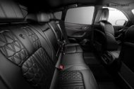 Carlex Design Maserati Levante Interieur 3 190x127 Black Beauty   Carlex Design Maserati Levante Interieur