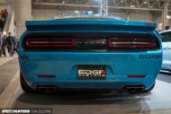 Dodge Challenger Edge Customs Widebody Tuning R Line 6 190x127 Edge Customs: Dodge Challenger Widebody Kit R Line