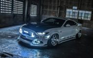 Ford Mustang R Bodykit Tuning Edge Customs 11 190x119 Ford Mustang mit R Bodykit vom Tuner Edge Customs