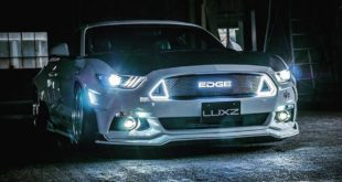 Ford Mustang R Bodykit Tuning Edge Customs 12 1 310x165 Russland baut einen Ford Mustang   der Aviar Motors R67