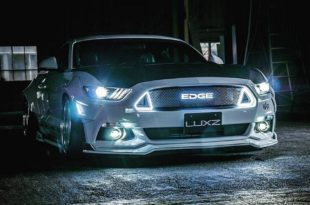 Ford Mustang R Bodykit Tuning Edge Customs 12 1 310x205 Ford Mustang mit R Bodykit vom Tuner Edge Customs