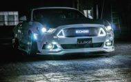 Ford Mustang R Bodykit Tuning Edge Customs 12 190x119 Ford Mustang mit R Bodykit vom Tuner Edge Customs