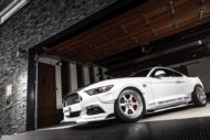 Ford Mustang R Bodykit Tuning Edge Customs 15 190x127 Ford Mustang mit R Bodykit vom Tuner Edge Customs