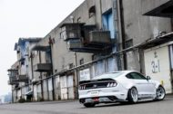 Ford Mustang R Bodykit Tuning Edge Customs 5 190x126 Ford Mustang mit R Bodykit vom Tuner Edge Customs