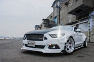 Ford Mustang R Bodykit Tuning Edge Customs 6 190x126 Ford Mustang mit R Bodykit vom Tuner Edge Customs
