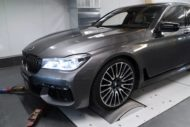 G POWER BMW M760Li xDrive G11 G12 Tuning 2 190x127 Luxusdampfer mit 700 PS: G POWER BMW M760Li xDrive