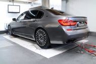 G POWER BMW M760Li xDrive G11 G12 Tuning 3 190x127 Luxusdampfer mit 700 PS: G POWER BMW M760Li xDrive