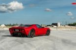Heffner BiTurbo Ford GT ANRKY AN37 Wheels Tuning 11 155x103 Heffner BiTurbo Ford GT mit +1.000 PS und ANRKY Wheels
