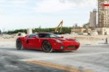 Heffner BiTurbo Ford GT ANRKY AN37 Wheels Tuning 17 155x103 Heffner BiTurbo Ford GT mit +1.000 PS und ANRKY Wheels