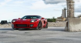 Heffner BiTurbo Ford GT ANRKY AN37 Wheels Tuning 24 310x165 Heffner BiTurbo Ford GT mit +1.000 PS und ANRKY Wheels