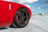 Heffner BiTurbo Ford GT ANRKY AN37 Wheels Tuning 7 155x103 Heffner BiTurbo Ford GT mit +1.000 PS und ANRKY Wheels
