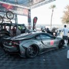 Liberty Walk Widebody BMW i8 Airride Savini Folierung 14 135x135 Ultrafett: Liberty Walk Widebody BMW i8 mit Airride Fahrwerk