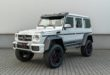 "Mercedes G BRABUS 700 4x4² one of ten Final Edition Tuning 10 110x75 Mercedes G   BRABUS 700 4x4² ""one of ten"" Final Edition"