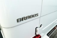 """Mercedes G BRABUS 700 4x4² one of ten Final Edition Tuning 12 190x127 Mercedes G   BRABUS 700 4x4² """"one of ten"""" Final Edition"""