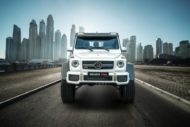 """Mercedes G BRABUS 700 4x4² one of ten Final Edition Tuning 3 190x127 Mercedes G   BRABUS 700 4x4² """"one of ten"""" Final Edition"""